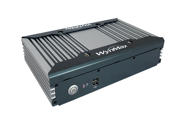IBOX-HSW1 E TYPE – Industrial Embedded PC by WynMax by