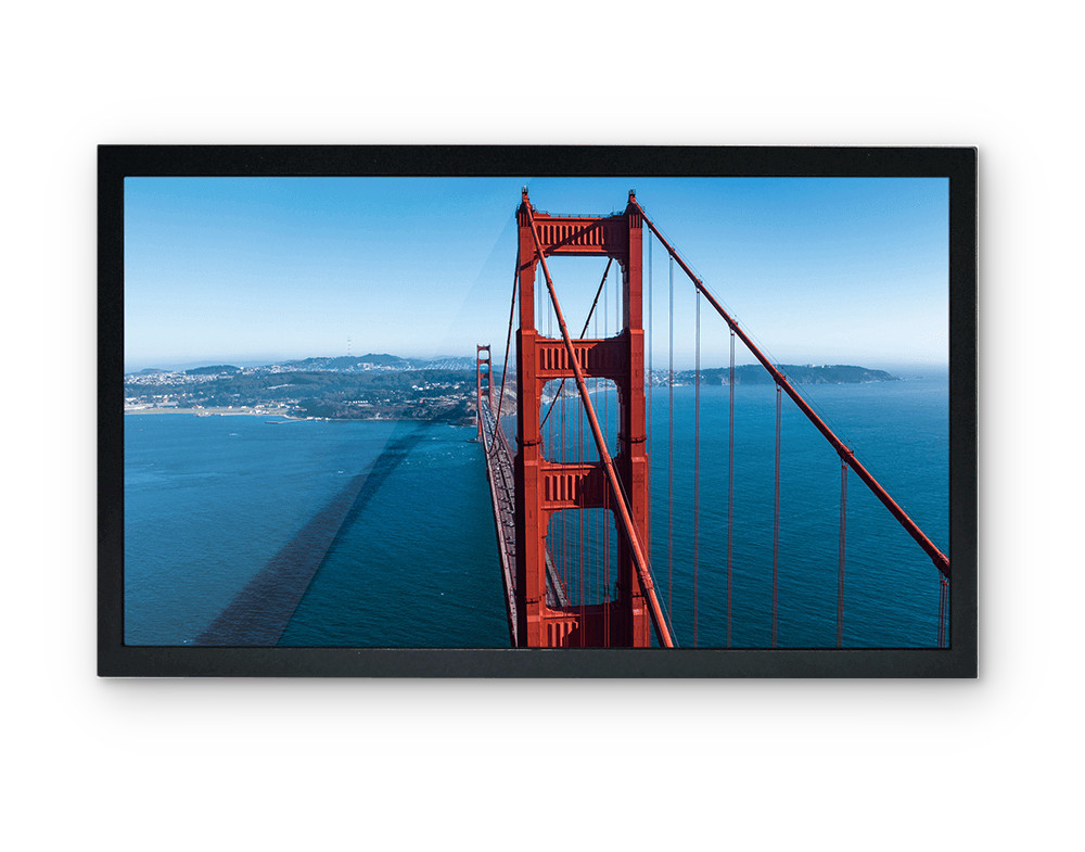 DLH1566-I - LCD-TFT display from Litemax Co. (15.6 inches, 1920x1080, no controller, LED inverter, an AD Board)