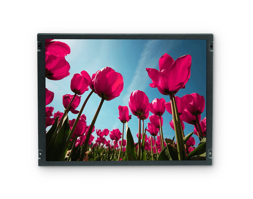 DLH1568-I - LCD-TFT display from Litemax Co. (15 inches, 1024x768, no controller, LED inverter, an AD Board)