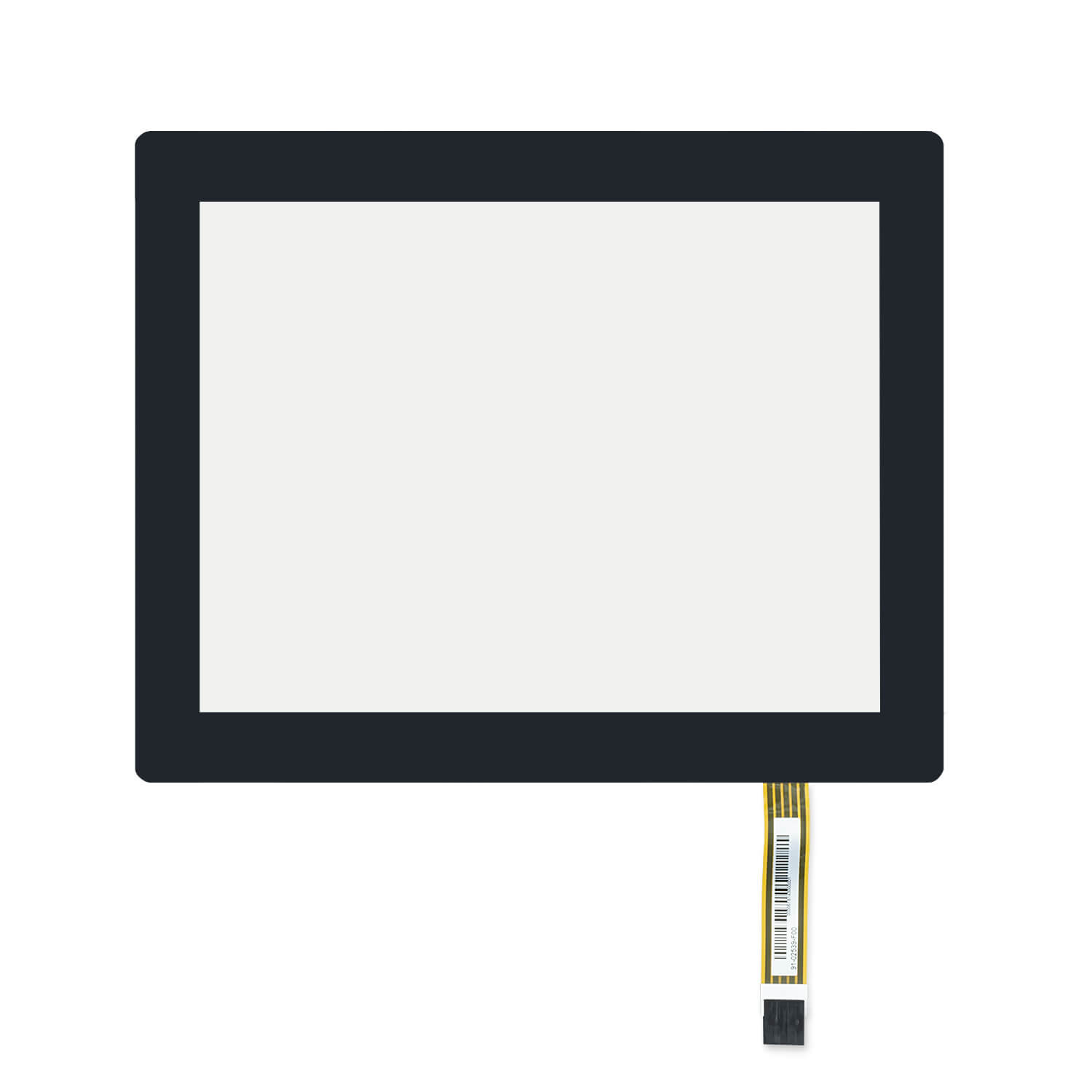 RTP10.4-5W-AMT-2539-F00 - resistive touch screen (10.4-inch, 16:9 aspect ratio, 1.1 mm glass)