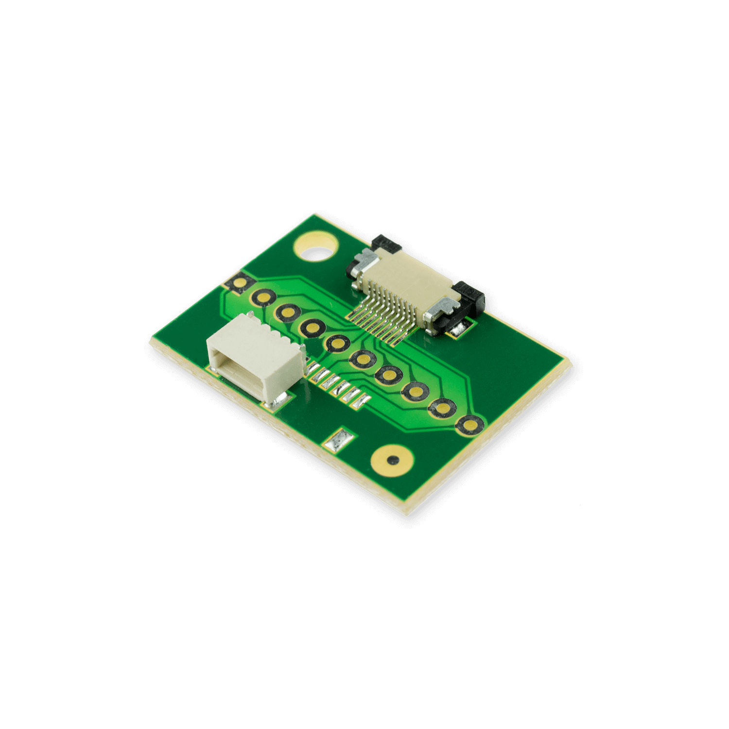 CTA-UNI-AMTBB01 – USB - UART bridge board for AMT's capacitive screens