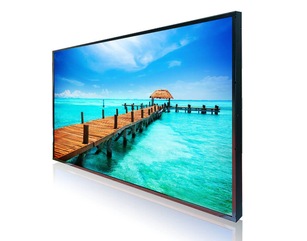 DLF5506-LNU - LCD-TFT display from Litemax Co. (55 inches, 3840x2160, no controller, LED inverter)