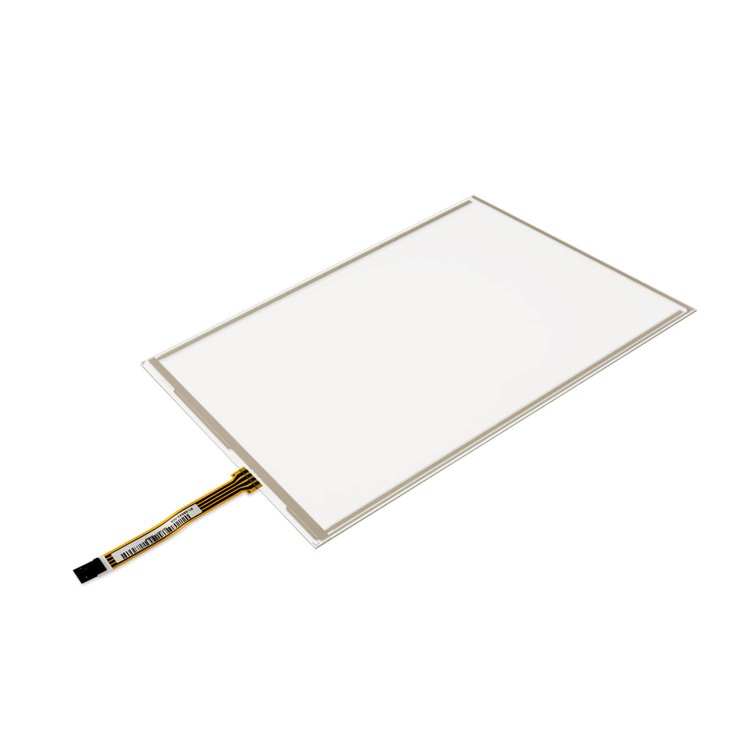 RTP12.1-4W-AMT-9542-00A - resistive touch screen (12.1-inch, 16:9 aspect ratio, 1.8 mm glass)