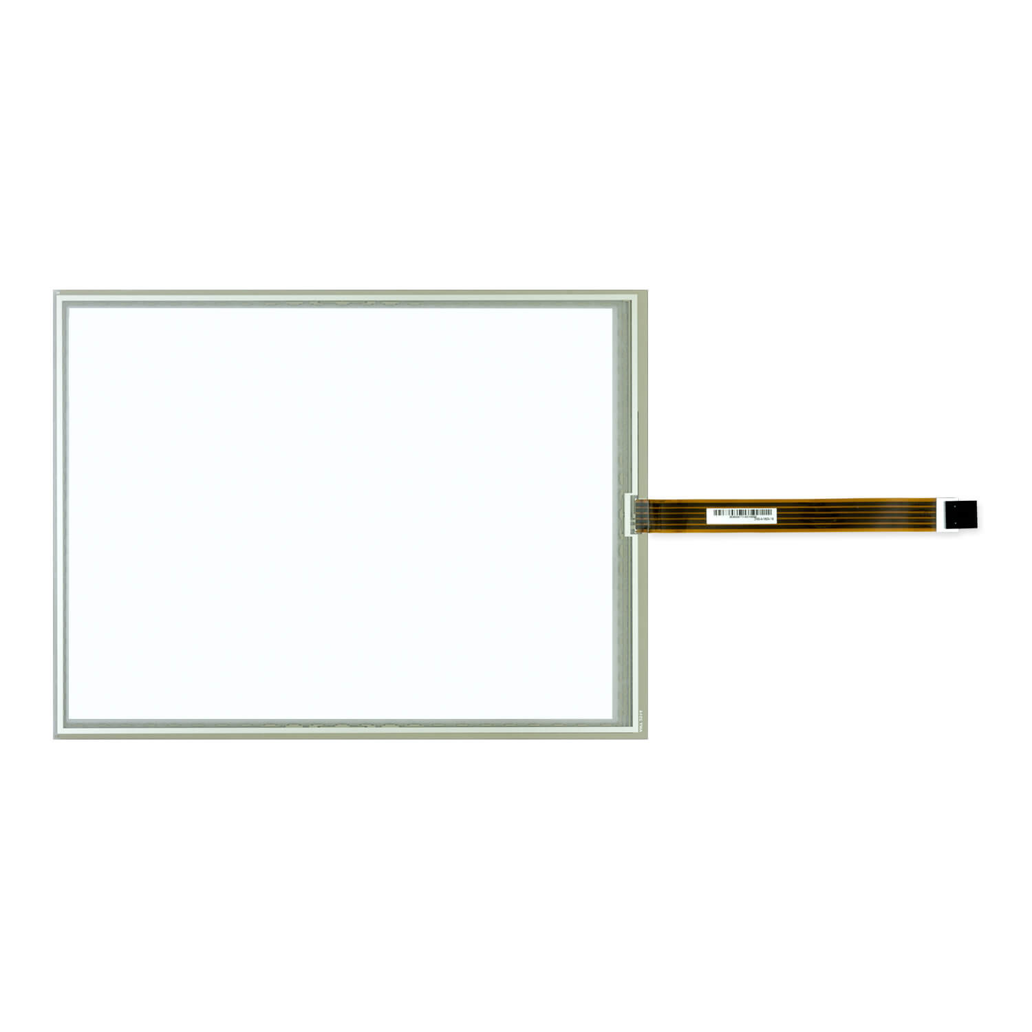 RTP12.1-5W-AMT-2514-00C - resistive touch screen (12.1-inch, 16:9 aspect ratio, 1.8 mm glass)