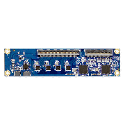 "PM1710 – capacitive touch controller for AMT screens in sizes 17""-24"""